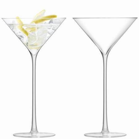 Celebrate Cocktail Glass
