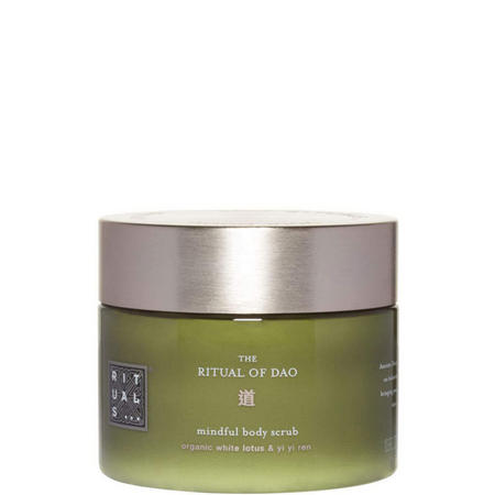 The Ritual of Dao Exfoliate Body Scrub
