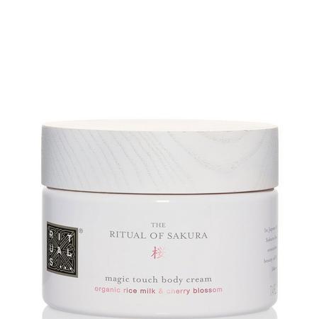 The Ritual of Sakura Nourish Body Cream