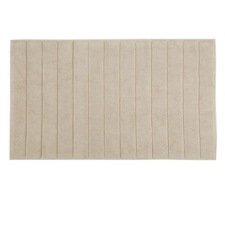 Bliss Bath Mat Light Brown