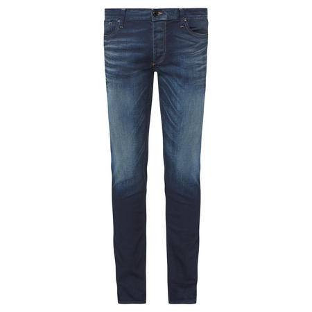Tim Original 819 Slim Fit Jeans Dark Blue Wash