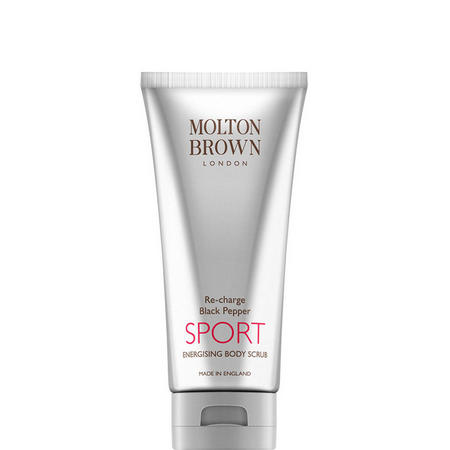Black Pepper Sport Energising Body Scrub