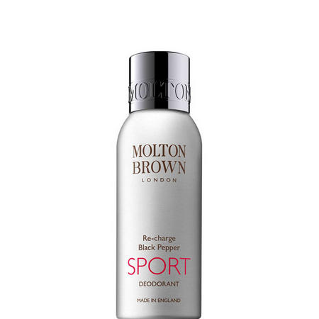 Black Pepper Sport Deodorant