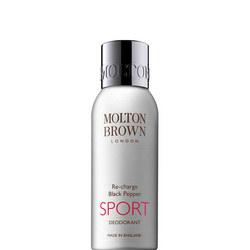 Black Pepper Sport Deodorant