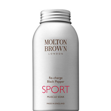 Black Pepper Sport Muscle Soak
