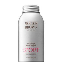 Black Pepper Sport Muscle Soak