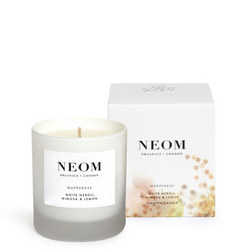 Organics London Happiness™ Scented Candle (1 Wick)