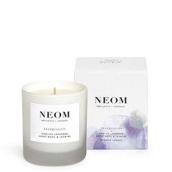 Organics London Tranquillity™ Scented Candle (1 Wick)
