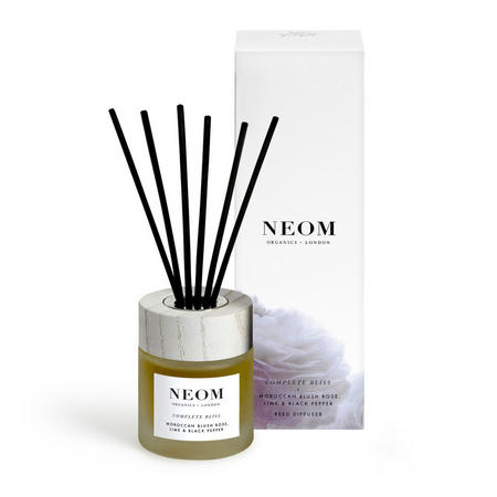 Organics London Complete Bliss™ Reed Diffuser