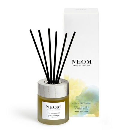Organics London Feel Refreshed™ Reed Diffuser
