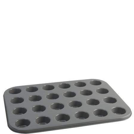 24 Hole Mini Muffin Tray