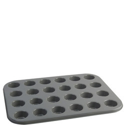 24 Hole Mini Muffin Tray