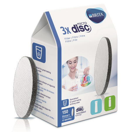 Universal Filter Disc 3 Pack