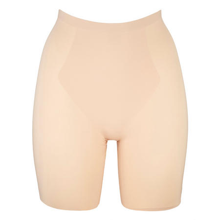 Thinstincts Targeted Shorts Nude