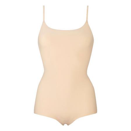 Thinstincts Smoothing Bodysuit Natural