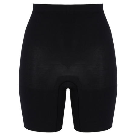 Power Shaping Short Briefs Black
