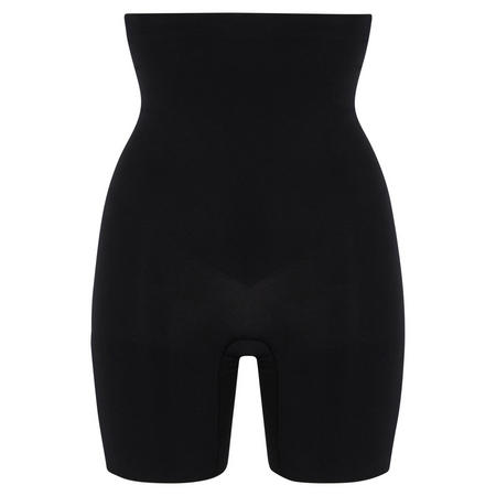 Higher Power Shaping Short Briefs Black