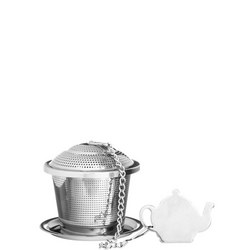 Speciality Novelty Infuser With Drip Tray