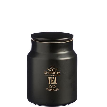 Speciality Tea Storage Jar