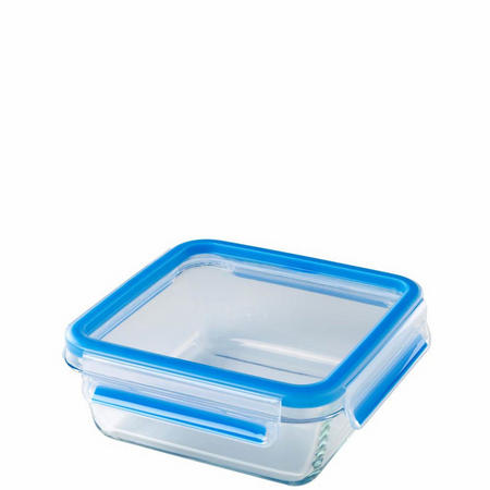 Fresh Glass Food Container 0.95L