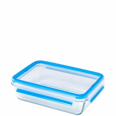 Fresh Glass Food Container 1.3L