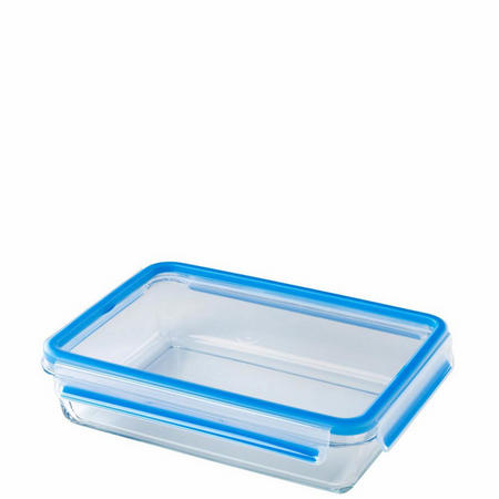 Fresh Glass Food Container 2L