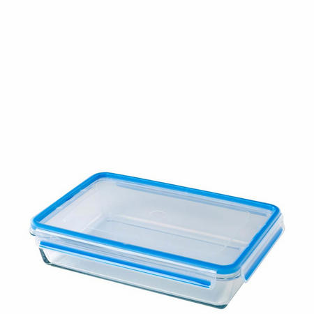 Fresh Glass Food Container 3L