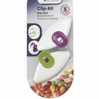Clip-All Bag Clips Large
