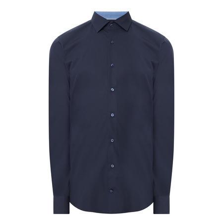 Silas Formal Shirt Blue