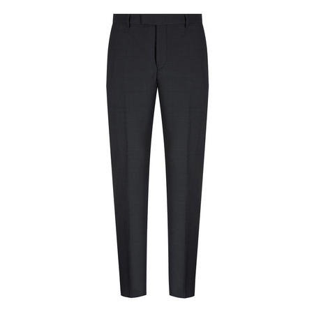 Mercer Suit Trousers Grey