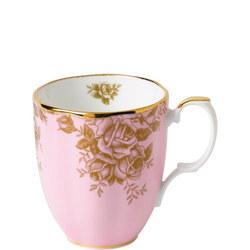 100 Years of Royal Albert Golden Roses 1960 Mug 0.4ltr