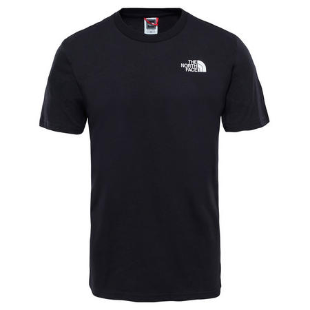 Simple Some T-Shirt Black