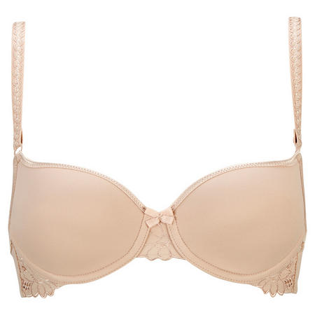 Forever T-Shirt Bra Nude