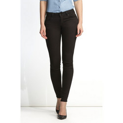 Colette Skinny Soft Touch Jeans Black