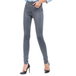 Secret Push In Jeans Grey