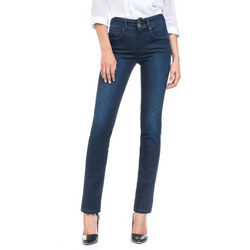 Secret Slim Fit Jeans Navy