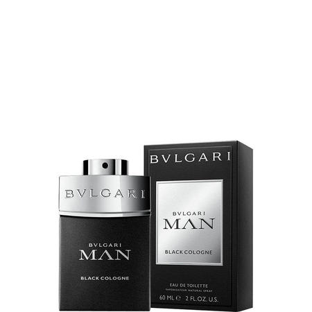 Man Black Cologne Eau de Toilette