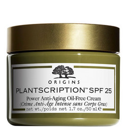 Plantscription SPF 25 Anti Aging Oil Free Cream
