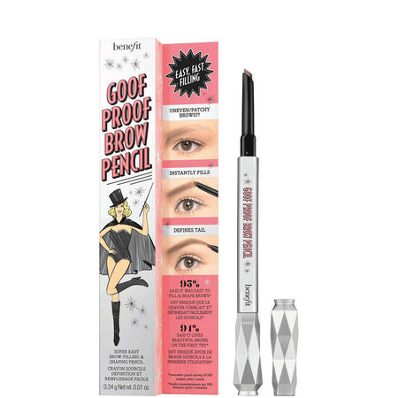 Goof Proof Eyebrow Pencil