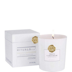 Private Collection Green Cardam Candle
