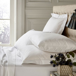 250 Thread Count Oxford Pillowcase Silver