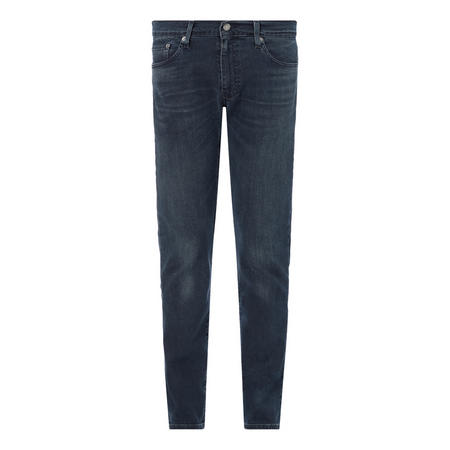 511 Slim Fit Jeans Dark Blue