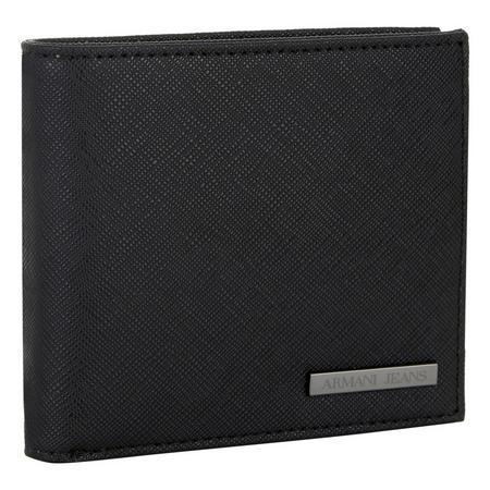 Leather Cardholder Black
