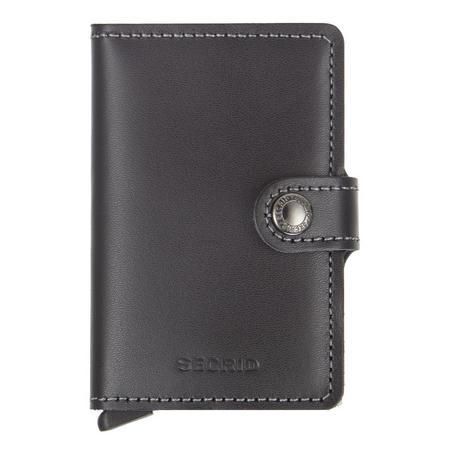 Original Card Protector Wallet Black