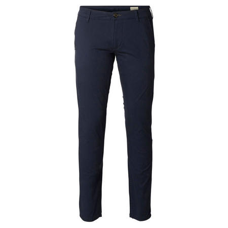 Regular Fit Chinos Navy