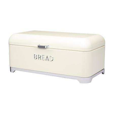 Lovello Cream Bread Bin Cream