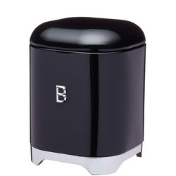 Lovelo Biscuit Tin Black
