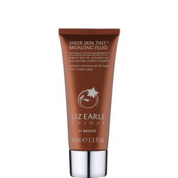 Sheer Skin Tint™ Bronzing Fluid