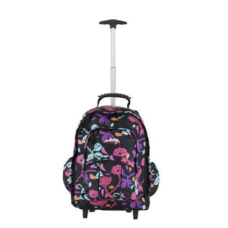 Berkley Backpack Purple