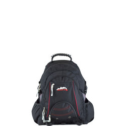 Bolton Backpack Black